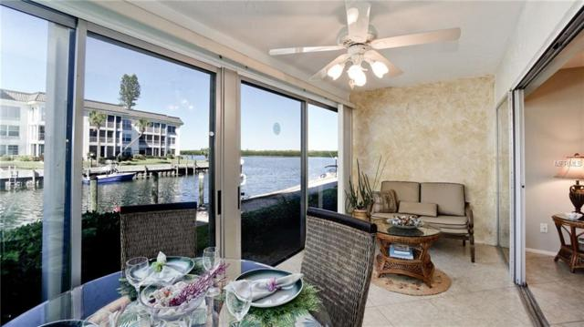 4320 Falmouth Drive B102, Longboat Key, FL 34228 (MLS #A4423594) :: Mark and Joni Coulter | Better Homes and Gardens