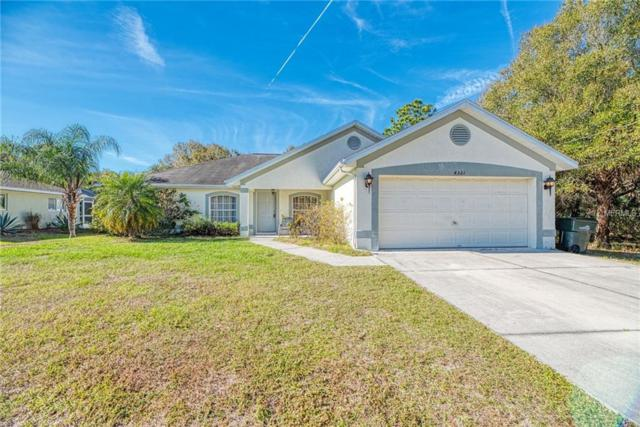 4521 Heather Terrace, North Port, FL 34286 (MLS #A4423623) :: Homepride Realty Services