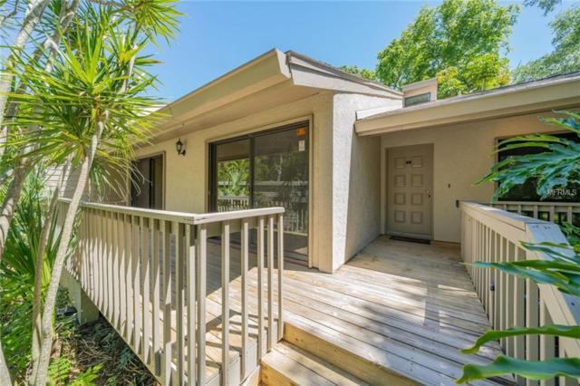 5130 Lancewood Drive #1, Sarasota, FL 34232 (MLS #A4423676) :: Delgado Home Team at Keller Williams