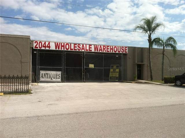 2044 47TH Street, Sarasota, FL 34234 (MLS #A4423765) :: Dalton Wade Real Estate Group