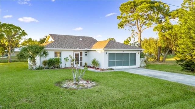 71 Marker Road, Rotonda West, FL 33947 (MLS #A4423774) :: The BRC Group, LLC