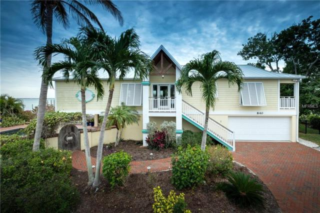840 Tarawitt Drive, Longboat Key, FL 34228 (MLS #A4423814) :: Lovitch Realty Group, LLC