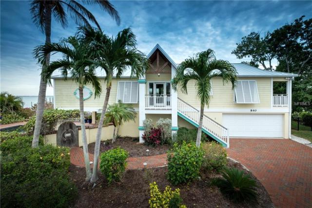 840 Tarawitt Drive, Longboat Key, FL 34228 (MLS #A4423814) :: The Duncan Duo Team