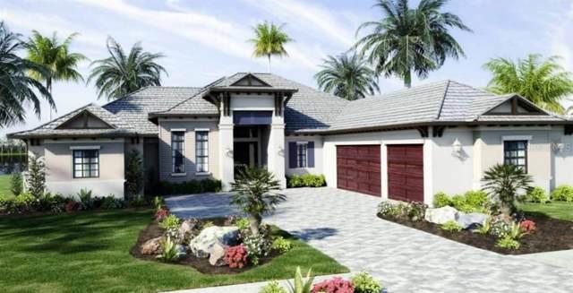 4801 Saddle Oak Trail, Sarasota, FL 34241 (MLS #A4424082) :: Delta Realty Int