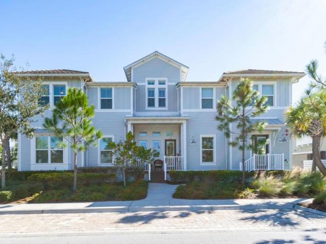 351 Compass Point Drive #202, Bradenton, FL 34209 (MLS #A4424815) :: Medway Realty