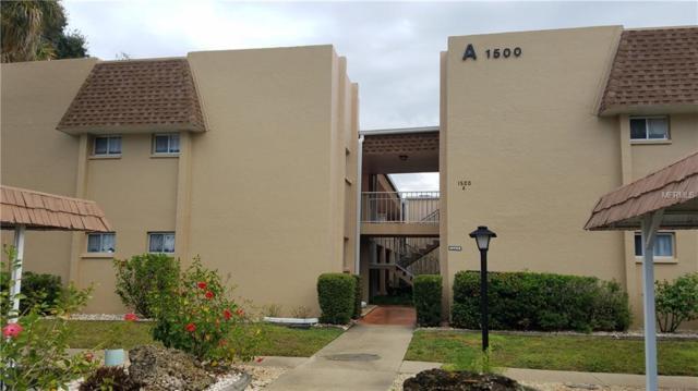 1500 Glen Oaks Drive E #101, Sarasota, FL 34232 (MLS #A4425036) :: KELLER WILLIAMS CLASSIC VI