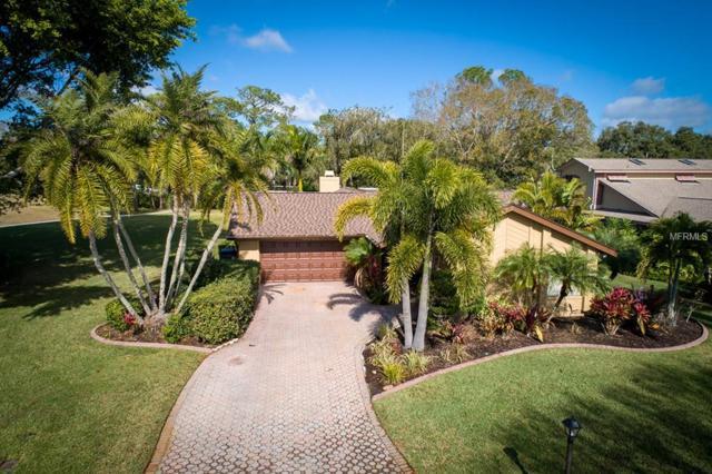 3922 De Foe Square, Sarasota, FL 34241 (MLS #A4425201) :: Medway Realty