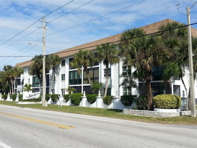 6727 Midnight Pass Road 306A, Sarasota, FL 34242 (MLS #A4425312) :: Lovitch Realty Group, LLC