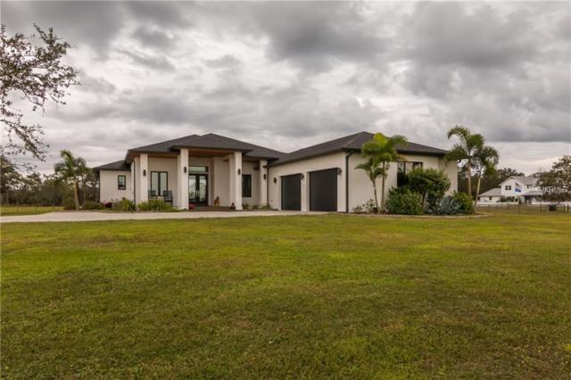 2135 Lena Lane, Sarasota, FL 34240 (MLS #A4425337) :: Griffin Group