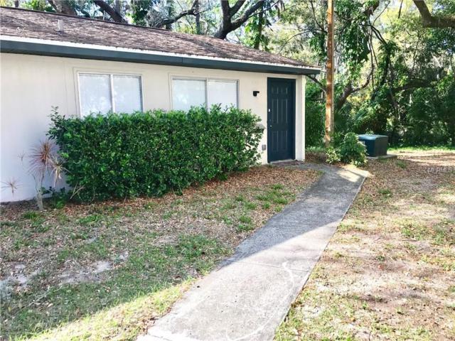 1041 Longfellow Drive #119, Sarasota, FL 34243 (MLS #A4425339) :: NewHomePrograms.com LLC
