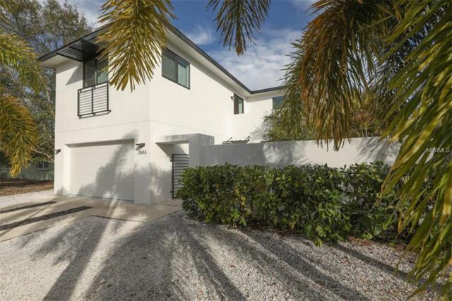 2653 Floyd Street, Sarasota, FL 34239 (MLS #A4425366) :: McConnell and Associates