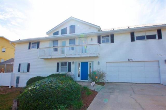 7010 Turtlemound Road, New Smyrna Beach, FL 32169 (MLS #A4425417) :: The Light Team