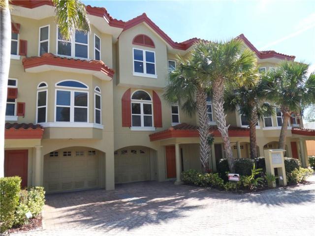 305 17TH Street #17, Bradenton Beach, FL 34217 (MLS #A4425510) :: Cartwright Realty