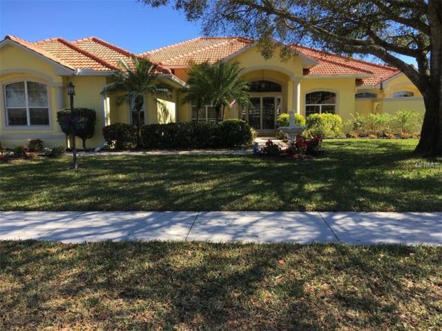 8900 Wild Dunes Drive, Sarasota, FL 34241 (MLS #A4425616) :: The Light Team