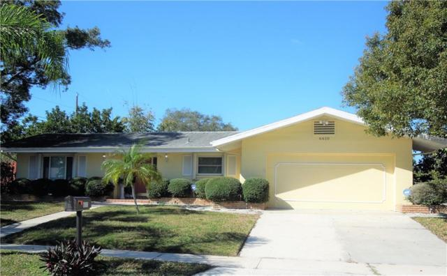 6610 Seagate Avenue, Sarasota, FL 34231 (MLS #A4425662) :: Medway Realty