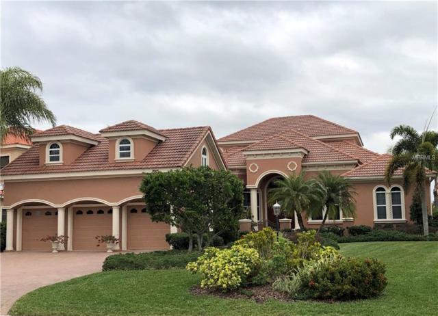 7005 Dominion Lane, Lakewood Ranch, FL 34202 (MLS #A4425666) :: Team Bohannon Keller Williams, Tampa Properties