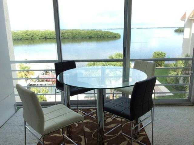 605 Sutton Place #405, Longboat Key, FL 34228 (MLS #A4425774) :: Mark and Joni Coulter | Better Homes and Gardens