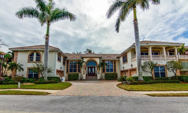 12518 Baypointe Terrace, Cortez, FL 34215 (MLS #A4425873) :: The Comerford Group