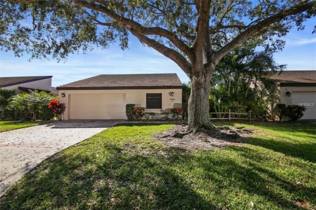 3654 Glen Oaks Manor Drive, Sarasota, FL 34232 (MLS #A4425995) :: The Duncan Duo Team