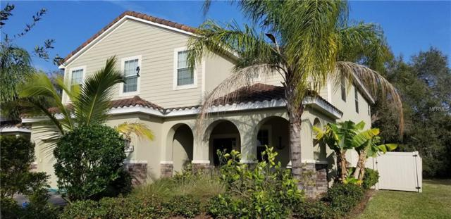 5738 Aaron Court, Sarasota, FL 34232 (MLS #A4426140) :: The Duncan Duo Team