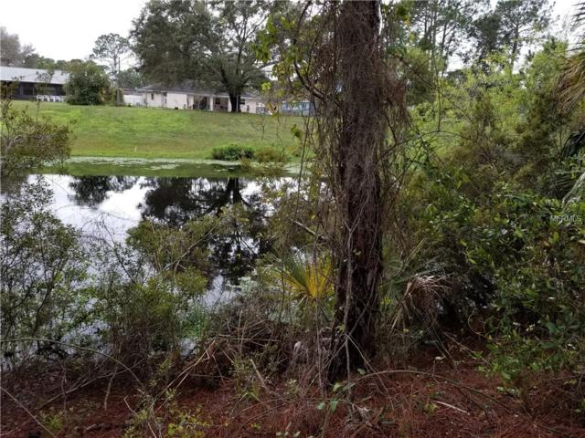 2635 Traverse, North Port, FL 34286 (MLS #A4426425) :: Griffin Group