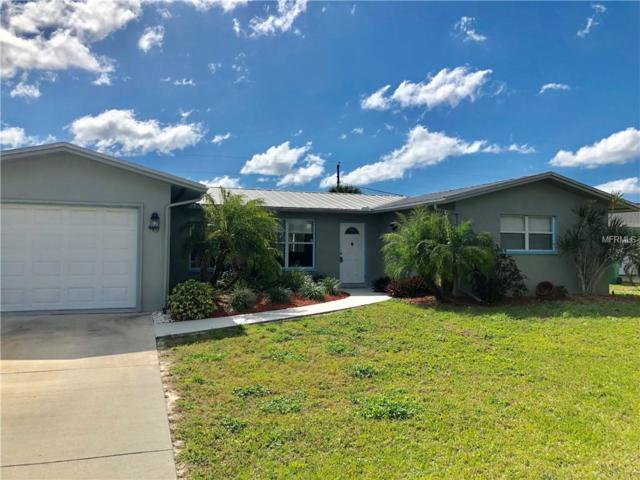 449 Glenridge Avenue NW, Port Charlotte, FL 33952 (MLS #A4426477) :: Griffin Group