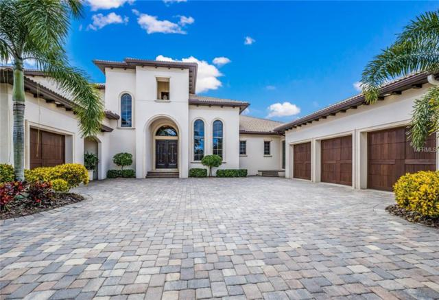 16216 Clearlake Avenue, Lakewood Ranch, FL 34202 (MLS #A4427208) :: The Duncan Duo Team