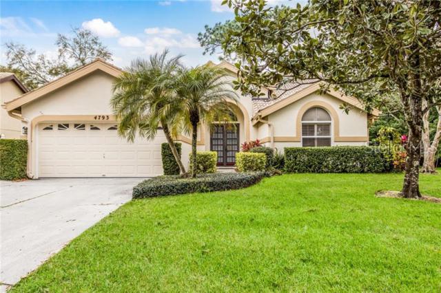 4793 Tivoli Place, Sarasota, FL 34235 (MLS #A4427595) :: Florida Real Estate Sellers at Keller Williams Realty