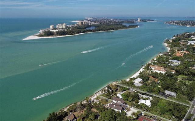 4105 Shell Road, Sarasota, FL 34242 (MLS #A4427606) :: The Duncan Duo Team