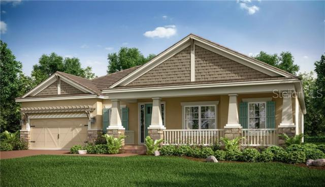 4134 Barbour Trail, Odessa, FL 33556 (MLS #A4427630) :: The Duncan Duo Team