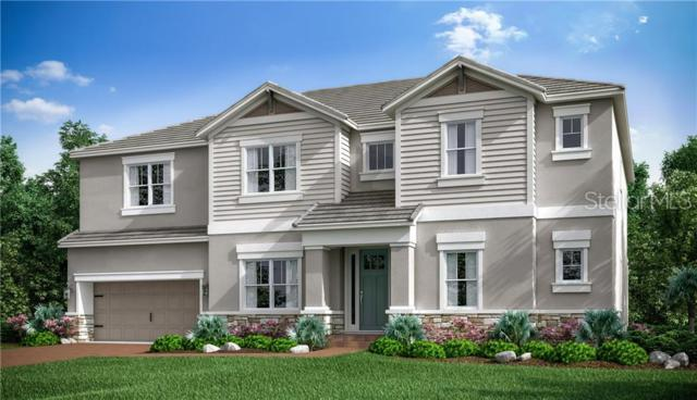 4120 Barbour Trail, Odessa, FL 33556 (MLS #A4427672) :: The Duncan Duo Team