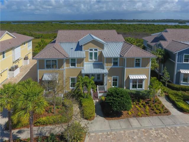 229 Sapphire Lake Drive #201, Bradenton, FL 34209 (MLS #A4427674) :: Medway Realty