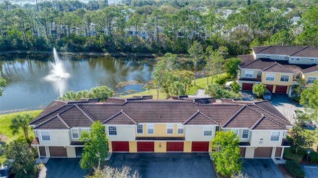 5650 Bentgrass Drive G-102, Sarasota, FL 34235 (MLS #A4427695) :: Keller Williams On The Water Sarasota