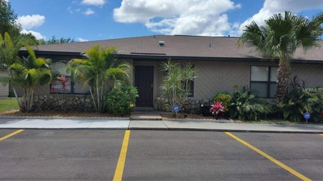 5328 11TH STREET Circle E, Bradenton, FL 34203 (MLS #A4427746) :: Florida Real Estate Sellers at Keller Williams Realty