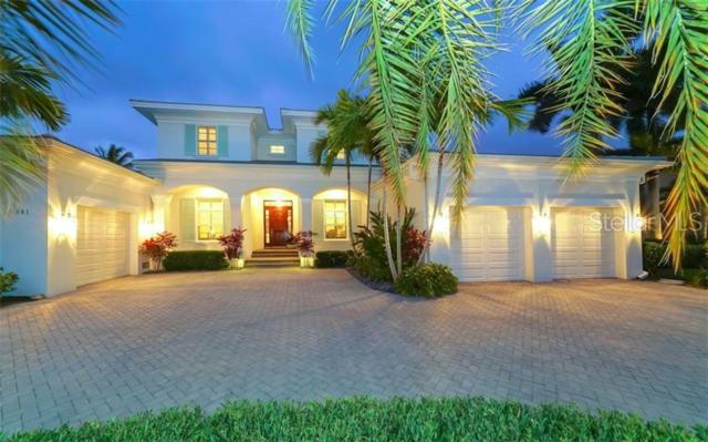 641 N Owl Drive, Sarasota, FL 34236 (MLS #A4427878) :: Sarasota Home Specialists