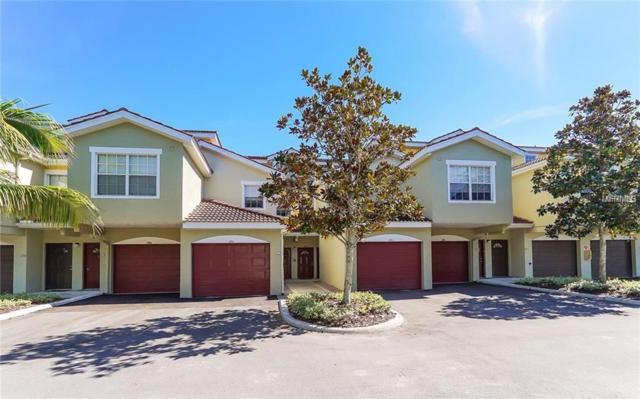 5721 Bentgrass Drive 20-207, Sarasota, FL 34235 (MLS #A4427979) :: McConnell and Associates