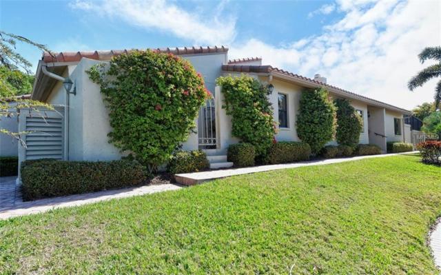 2305 Harbour Oaks Drive, Longboat Key, FL 34228 (MLS #A4428014) :: Cartwright Realty