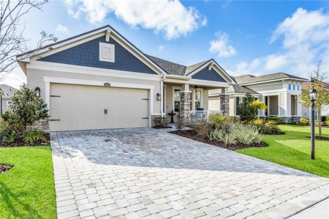 11834 Brookside Drive, Bradenton, FL 34211 (MLS #A4428177) :: Medway Realty