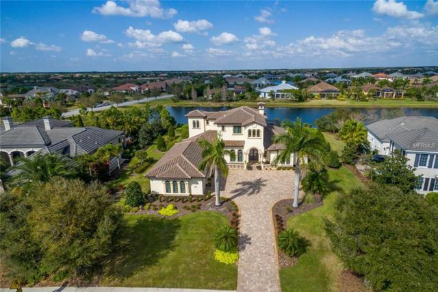 16009 Clearlake Avenue, Lakewood Ranch, FL 34202 (MLS #A4428220) :: The Duncan Duo Team