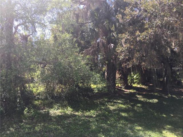 2870 Waterside Dr, Englewood, FL 34224 (MLS #A4428250) :: The Duncan Duo Team