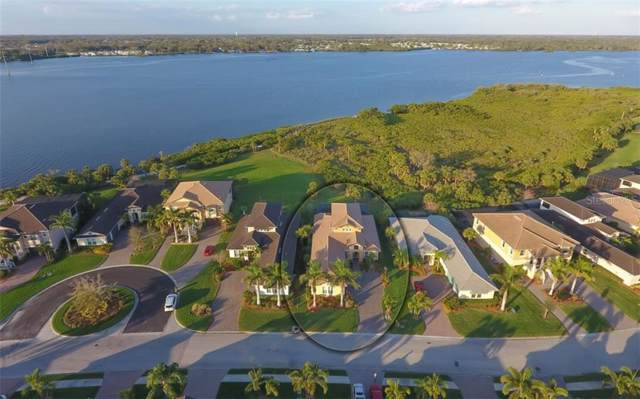 5116 Tidewater Preserve Boulevard, Bradenton, FL 34208 (MLS #A4428477) :: Griffin Group