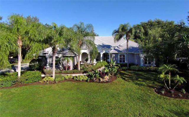 425 E Macewen Drive, Osprey, FL 34229 (MLS #A4428519) :: Delgado Home Team at Keller Williams