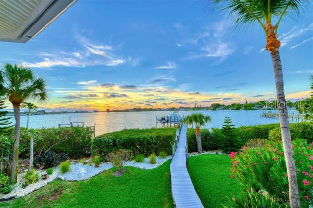 737 Eagle Point Drive, Venice, FL 34285 (MLS #A4428917) :: The Duncan Duo Team