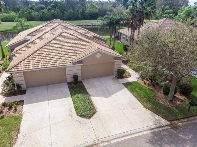 387 Fairway Isles Lane, Bradenton, FL 34212 (MLS #A4429149) :: Florida Real Estate Sellers at Keller Williams Realty
