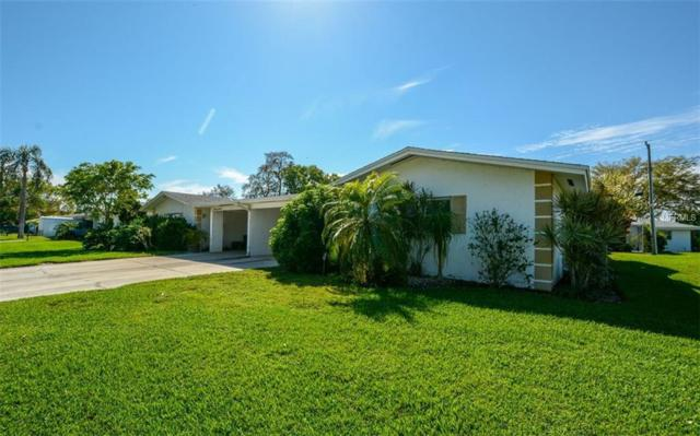 6960 Curtiss Avenue #141, Sarasota, FL 34231 (MLS #A4429157) :: Mark and Joni Coulter | Better Homes and Gardens