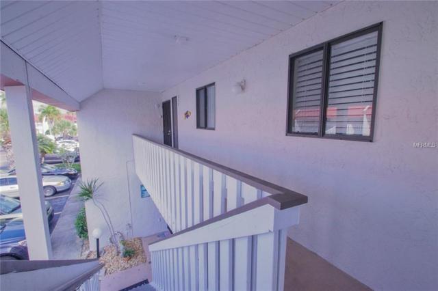 1801 Gulf Drive N #228, Bradenton Beach, FL 34217 (MLS #A4429264) :: Medway Realty