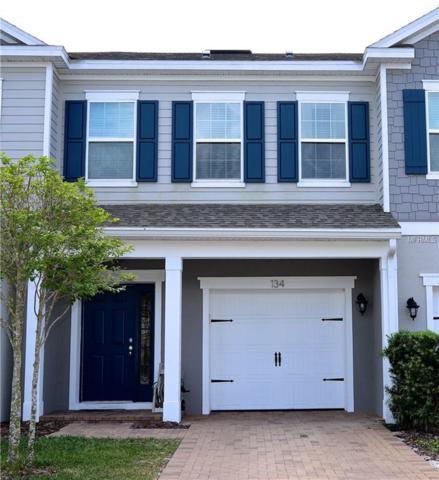 134 Mitchell Creek Way, Oviedo, FL 32765 (MLS #A4429288) :: Advanta Realty