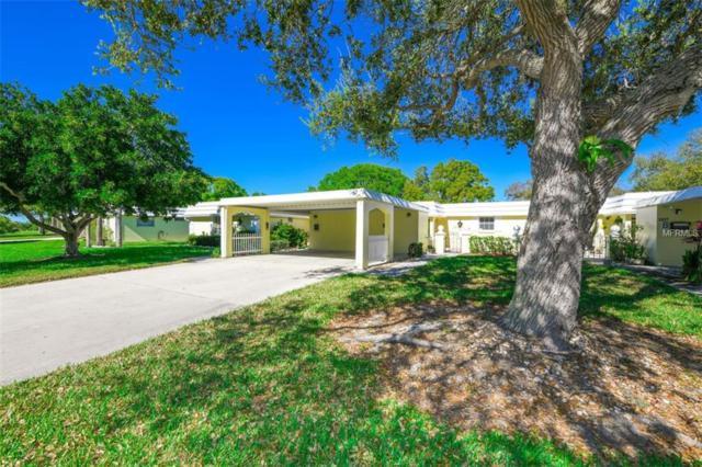 5823 Tidewood Avenue #19, Sarasota, FL 34231 (MLS #A4429323) :: Griffin Group