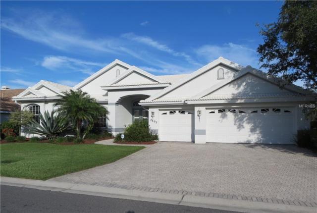 2905 Seasons Boulevard, Sarasota, FL 34240 (MLS #A4429569) :: Team Suzy Kolaz