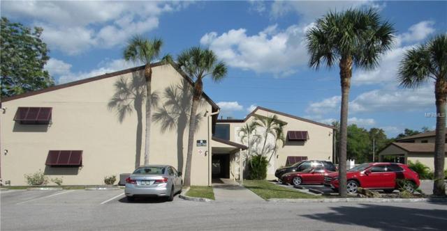 7241 Cloister Drive #205, Sarasota, FL 34231 (MLS #A4430016) :: RE/MAX Realtec Group